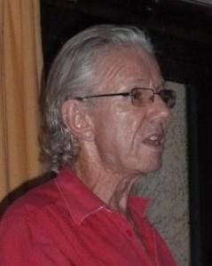 Pierre Stambul à Carnoux le 23 septembre 2013